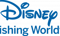 Disney Publishers Showcase